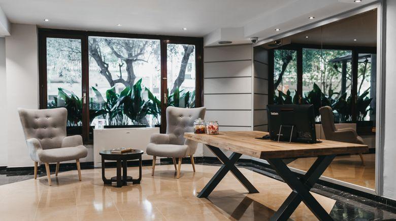 """Arenas Atiram Hotel Exterior. Images powered by <a href=""""http://www.leonardo.com"""" target=""""_blank"""" rel=""""noopener"""">Leonardo</a>."""