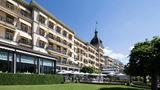 Victoria-Jungfrau Grand Hotel & Spa Exterior
