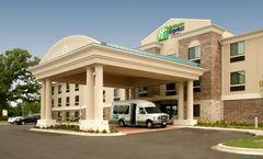 Holiday Inn Express Madison-Verona