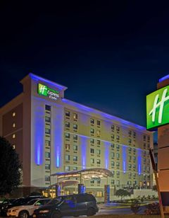 Holiday Inn Express & Sts W Catonsville