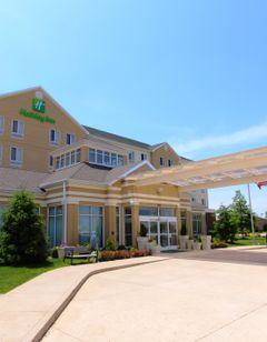 Holiday Inn Effingham