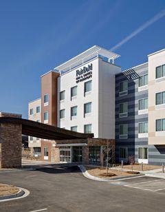 Fairfield Inn & Suites Fayetteville