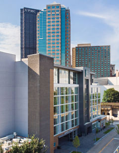 AC Hotel By Marriott Pittsburgh Downtown