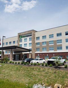Holiday Inn Express/Sts Nashville North