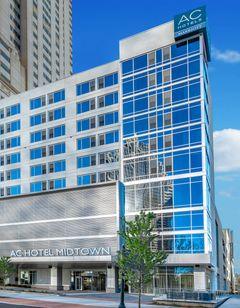 AC Hotel Atlanta Midtown