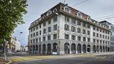 Motel One Zurich Exterior
