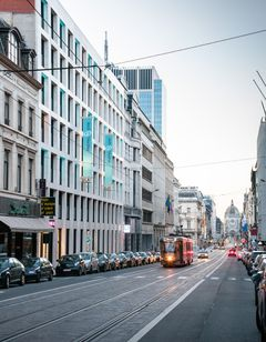 Motel One Brussels