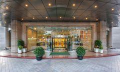 Holiday Inn Chang An West Beijing
