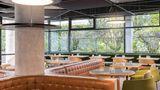 Novotel Annecy Centre Restaurant