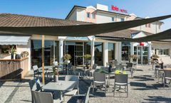 Ibis Hotel Pau-Lescar