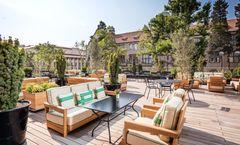 Dinamo Hotel