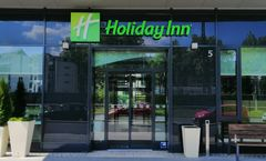 Holiday Inn Duesseldorf City-Toulouser