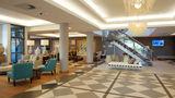 Holiday Inn Mauritius Airport Lobby