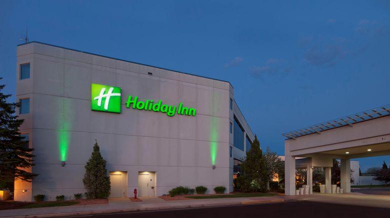 "Holiday Inn Flint Gateway Exterior. Images powered by <a href=""http://www.leonardo.com"" target=""_blank"" rel=""noopener"">Leonardo</a>."