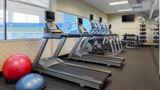 Holiday Inn Flint Gateway Health Club
