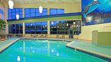 Holiday Inn Flint Gateway Pool