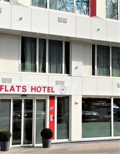 Flat Hotel Midi 33