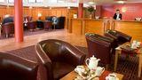 Creggan Court Hotel Lobby