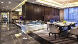 Four Seasons Hotel Shenzhen Suite