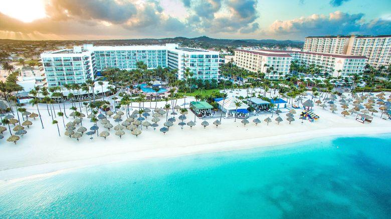 "Aruba Marriott Resort  and  Stellaris Casino Exterior. Images powered by <a href=""http://www.leonardo.com"" target=""_blank"" rel=""noopener"">Leonardo</a>."