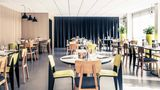 Mercure Nancy Centre Gare Restaurant