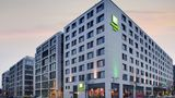 Holiday Inn Berlin - City East Side Exterior