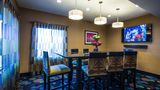 Holiday Inn Express & Suites Edmond Lobby