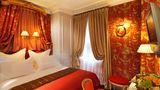 Hotel de Buci Room