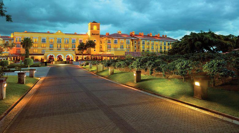 "Costa Rica Marriott Hotel Hacienda Belen Exterior. Images powered by <a href=""http://www.leonardo.com"" target=""_blank"" rel=""noopener"">Leonardo</a>."