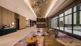 Ascott Nanbin Chongqing Lobby