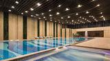 Ascott Nanbin Chongqing Pool