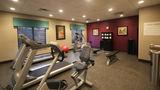 Holiday Inn Express & Suites Charlotte N Health Club