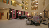 Holiday Inn Express & Suites Charlotte N Lobby