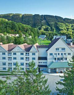 Wyndham Vacation Resort Bentley Brook