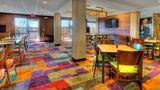 Fairfield Inn & Suites Edmond Restaurant