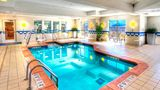 Fairfield Inn & Suites Edmond Recreation