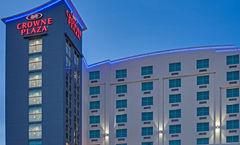Crowne Plaza Fort Lauderdale Arpt/Cruise