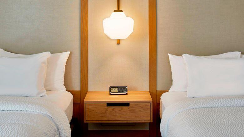 "<b>Fairfield Inn & Suites Albany Airport Room</b>. Images powered by <a href=""https://leonardo.com/"" title=""Leonardo Worldwide"" target=""_blank"">Leonardo</a>."