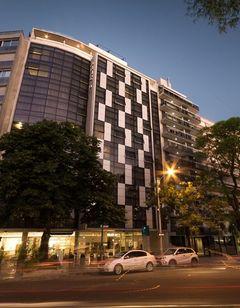 Vivaldi Hotel Loft Punta Carretas