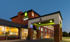 Holiday Inn Express Burton on Trent