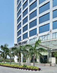 The Westin Kolkata Rajarhat