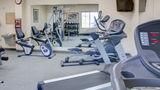 Candlewood Suites Texarkana Health Club