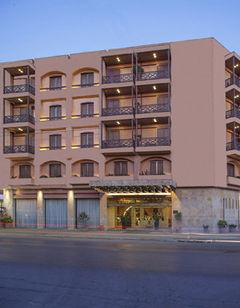Civitel Akali Hotel