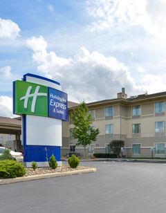 Holiday Inn Express Greenville