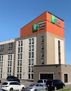 Holiday Inn Express/Stes Toronto Arpt W