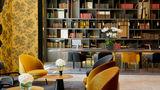 InterContinental Lyon Hotel Dieu Lobby