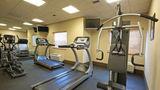 Holiday Inn Express & Suites Juarez Health Club