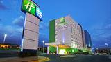 Holiday Inn Express & Suites Juarez Exterior