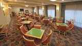 Holiday Inn Express & Suites Juarez Lobby