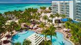 Aruba Marriott Resort & Stellaris Casino Exterior
